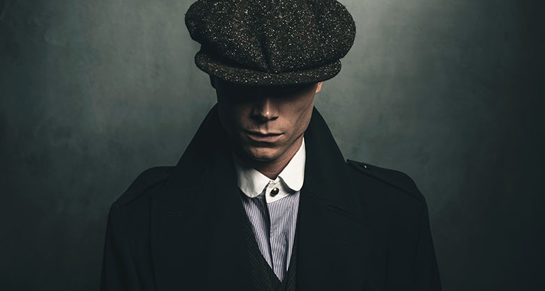 Watch Peaky Blinders on Netflix with PlayOn and Sky Muster